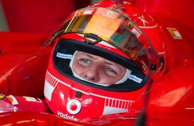El documental sobre Michael Schumacher que revela imágenes inéditas del siete veces campeón de Fórmula 1