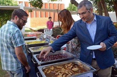 Más cocineros se suman a la Comilona de Teletón