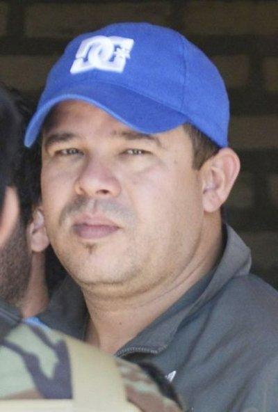 Megatraficante condenado es herido durante riña en cárcel de Emboscada