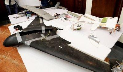 """Los ataques en el Golfo reavivan el peligro de los """"drones asesinos"""""""