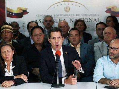 Noruega ratifica  apoyo para   salida pacífica a la crisis en Venezuela