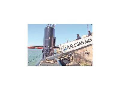 Ministro  dice que el ARA San Juan se hundió por impericia