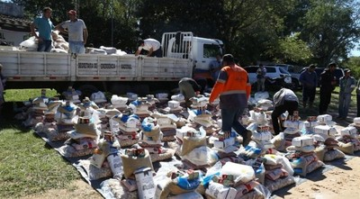 Comercios de Ñeembucú piden apoyo económico