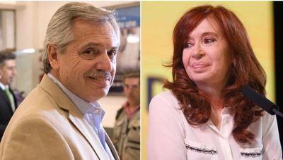 Cristina anunció que Alberto Fernández encabezará la fórmula presidencial