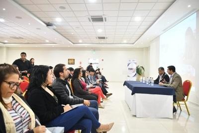 Más de 100 emprendedores buscan que se financien sus ideas de negocios