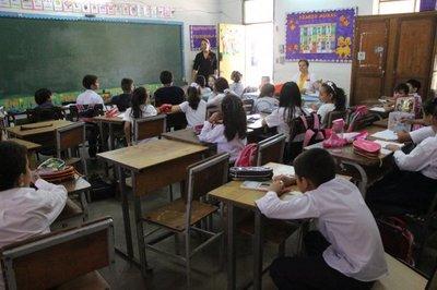 Adelanto de vacaciones no afecta a colegios privados