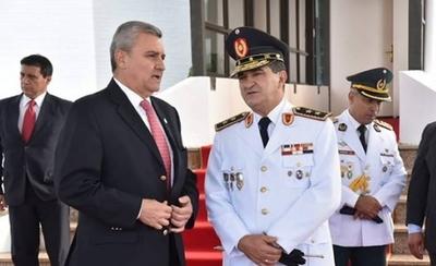 HOY / Seis policías detenidos por 'cocaína protegida' hablan, ¿Y  ponen en jaque a comandante?