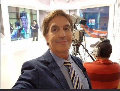 La histeria de Vargas Peña causa polémica en su programa de radio