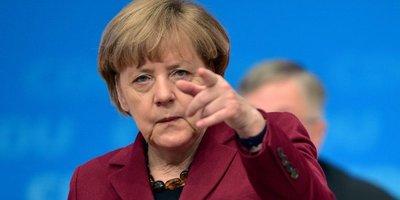 """Merkel: """"Son los estados quienes deciden hasta dónde puede llegar el populismo"""""""