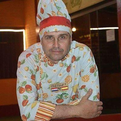Chef español fue detenido y será extraditado