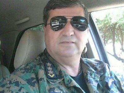 Remueven del cargo al comisario Cristino Aranda por supuesta complicidad con narcos