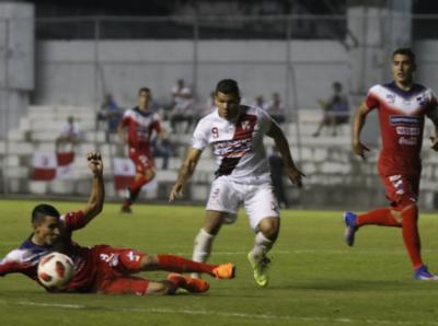 En la Visera, Nacional y River Plate empatan sin goles