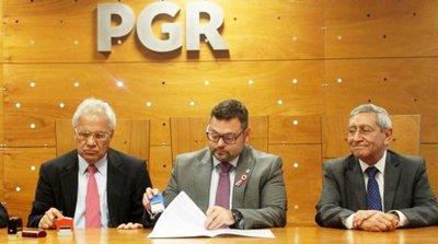 Ocultan acuerdo firmado con empresa panameña para reactivar azucarera
