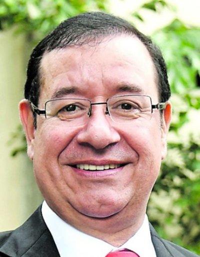 Allanamientos complican la situación del titular de la Cámara de Diputados