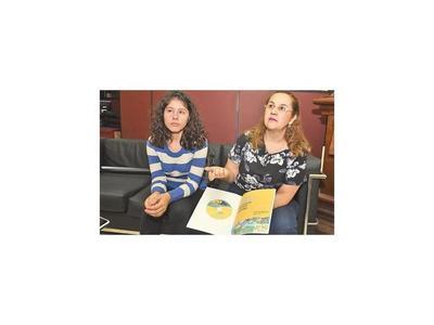 Libro de fábulas para facilitar estudio del coreano con guaraní