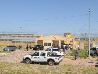 Riña en Emboscada deja dos reclusos heridos
