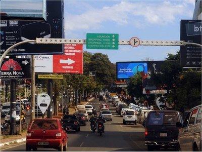 Embajador italiano ve a Paraguay como plataforma de negocios