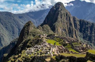 Polémica por construcción de un aeropuerto cerca de la ruinas de Machu Picchu