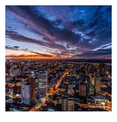 Plaza de la Democracia recibe a la exposicion «Ojos del Cielo» de Fotociclo