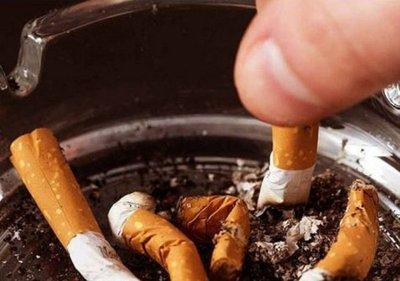 Ministro de Salud ratifica su posición a favor de mayor impuesto al tabaco
