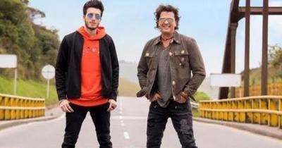 Carlos Vives y Sebastián Yatra presentarán shows en Festival de la Champions