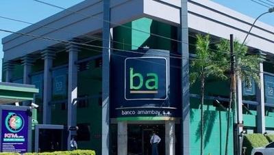 Investigan al Banco Basa en Brasil, trasciende