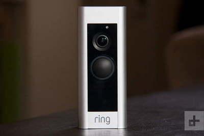 Nest Hello vs. Ring Video Doorbell Pro: elegimos el mejor timbre de video