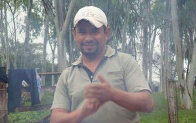 Pobladores buscan a enfermero desaparecido en zona del EPP