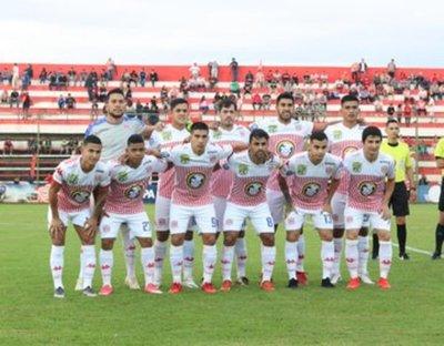 San Lorenzo volvió a ganar tras varias fechas