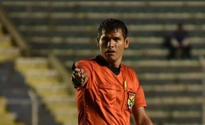 HOY / Fallece un árbitro cuando dirigía un partido a más de 4.000 metros en Bolivia