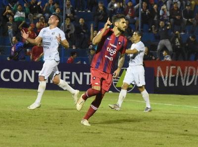 Cerro se despide del Apertura festejando ante Sol en Villa Elisa