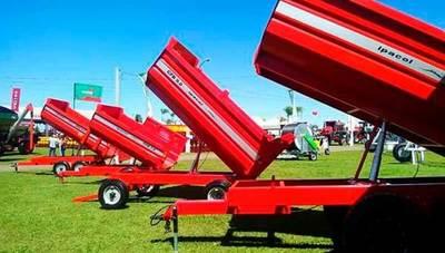 Cotripar ofrece al productor ganadero maquinarias e implementos para el manejo eficaz de su hacienda