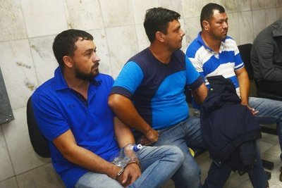 Policías remitidos a prisión exigieron US$ 100.000 para liberar a los narcos
