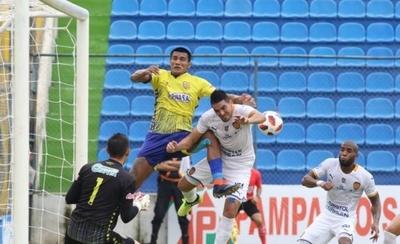 HOY / Luqueño y Capiatá despiden el Apertura 2019