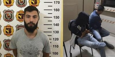 CAE SUPUESTO IDEÓLOGO DE INTENTO DE HOMICIDIO AL EXDIPUTADO LUIS VILLAMAYOR