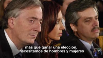 """Exitoso """"golpe"""" de Cristina Kirchner, apuesta a mantener su piso electoral"""