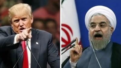 """Trump afirma que si Irán ataca a EE.UU. """"será su fin"""""""