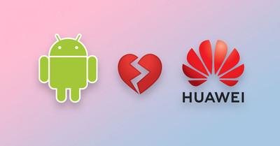 Huawei dice que es un «socio clave» de Android y seguirá actualizando equipos
