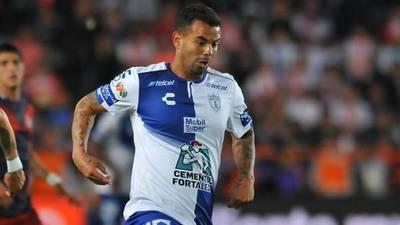El colombiano Cardona interesa a Cerro Porteño