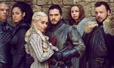 Los actores de Game of Thrones se despidieron de sus personajes