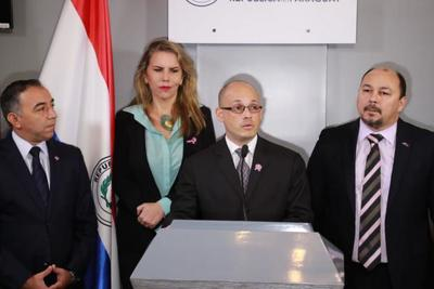Ejecutivo designa a titular de la COIA, órgano aduanero que reemplaza al Detave