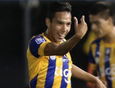 HOY / A Rojas le entusiasma la posibilidad de llegar a Cerro Porteño