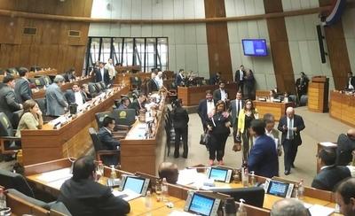 HOY / Dispensario de la Cámara Baja pasa al Ministerio de Salud