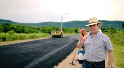"""HOY / Cuevas dejará la presidencia """"cuando sea imputado"""", aseguran"""