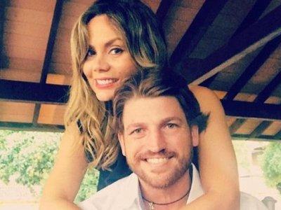 Dahiana Bresanovich se separó de su novio churro