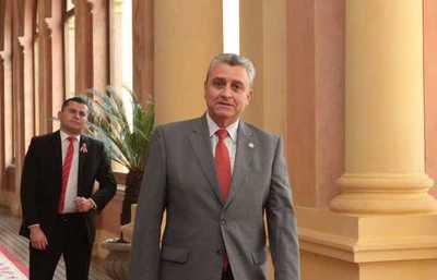 Ministro del Interior destaca labor de Fiscalía en operativo desplegado en San Pedro