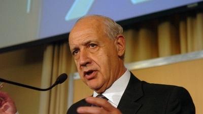 Exministro argentino Roberto Lavagna confirma su candidatura a la Presidencia