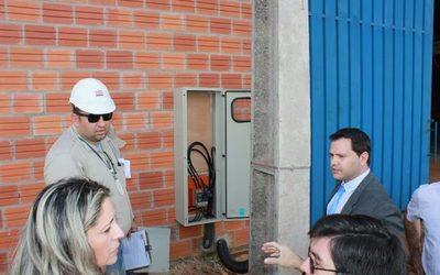 Más de Gs. 500 millones de fraude mensual en Parque Industrial Mercosur contra la ANDE