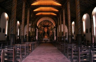 Restaurarán templo de Yaguarón