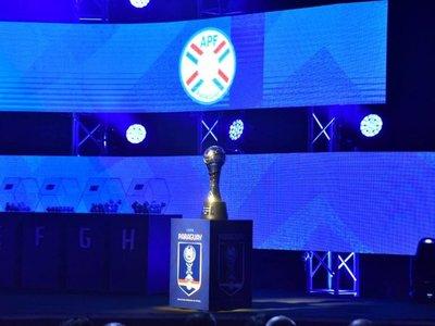 Copa Paraguay: Fechas y horarios de los primeros partidos